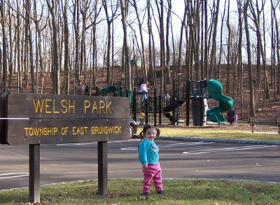 East Brunswick Parks: Welsh Park