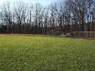 East Brunswick Parks: Welsh Park Softball